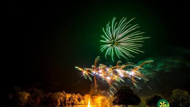 Beaconsfield Fireworks Display & Bonfire 2021