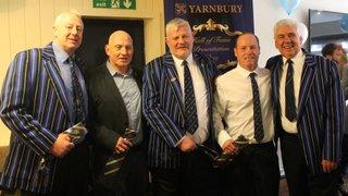 Yarnbury Hall of Fame Presentation 26.1.19