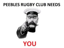 **Call to Arms! Sevens 2019 Volunteers' Meeting**