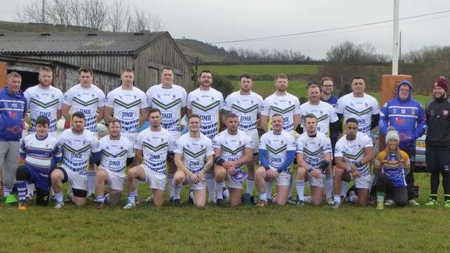 Batley Boys First Team