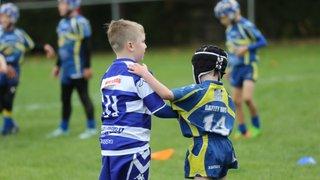 Batley Boys V Siddal U7s 09.09.18
