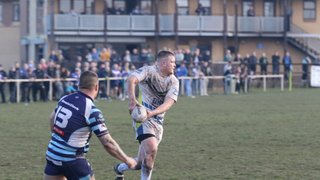 Batley Boys V Hunslet Warriors NCL 23.02.19