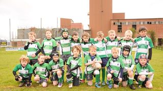 Under Age Blitz 30th March 2012