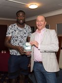 Supporters Player of the Year Voting