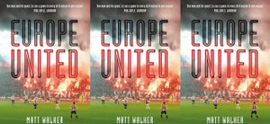 'Europe United'  by  Matt Walker