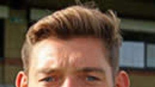 Matt Drage Signs for Boro