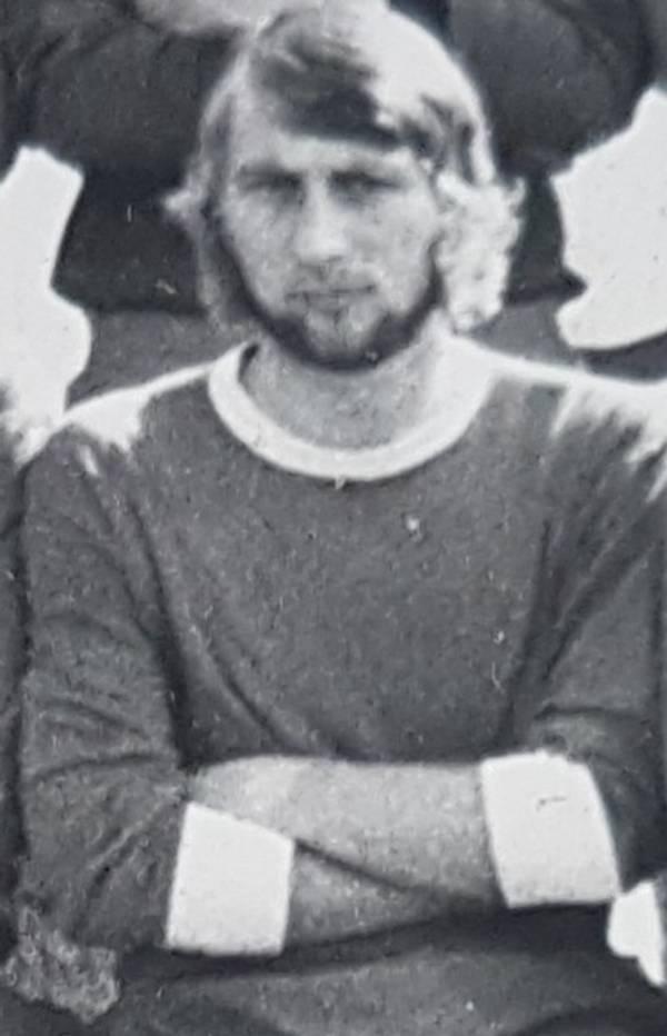 Tommy Ellerbeck