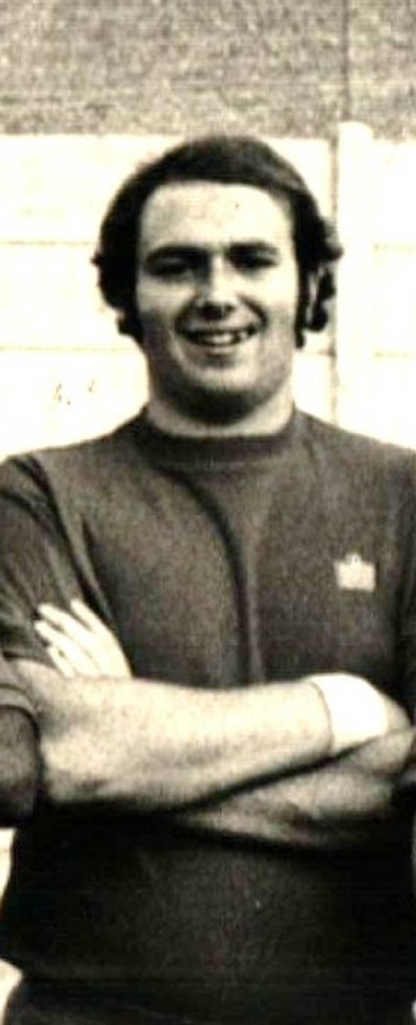 Gary Gilbert