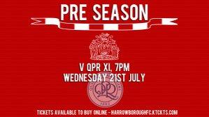 QPR Tickets on sale