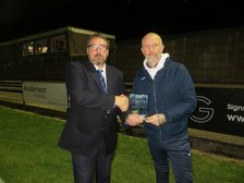 PST Sport. Club of the Month Awards for September