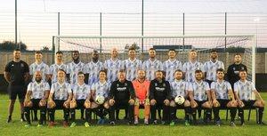 Ascot United - FA Vase