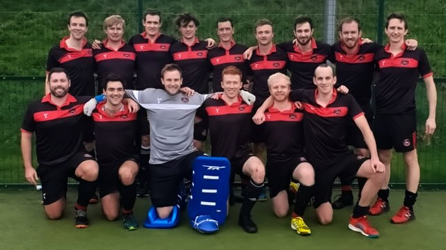 London Edwardians Men's 1s vs Harleston Magpies
