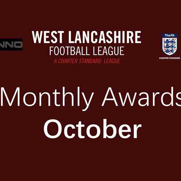 Team of the Month
