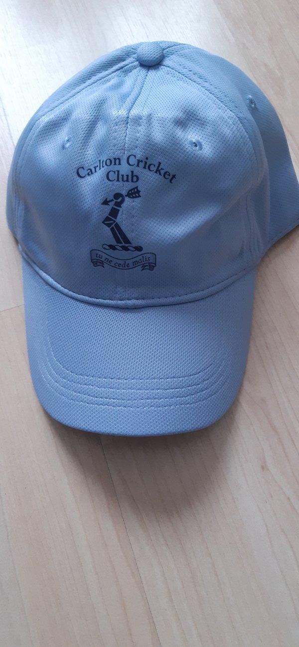 Carlton cap