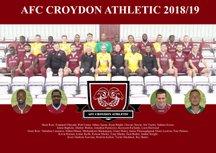 AFC Croydon Athletic