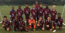 AFC Croydon A u13 Falcons