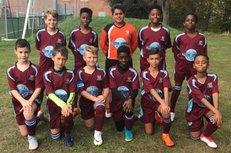 AFC Croydon A u12 Eagles