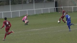 Rams 0 Erith Town 2