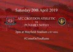 Preview - Punjab United Visit Mayfield Stadium