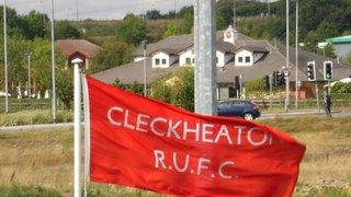 Cleckheaton V Driffield 15 Sep 08