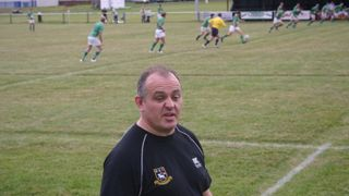 Kestrals V Wharfedale 8 Sep 08 2nd Half