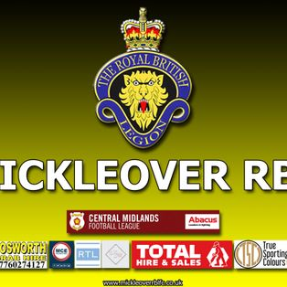 RBL SLIP TO FIRST DEFEAT