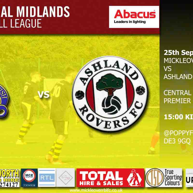 Ashland Rovers (h)