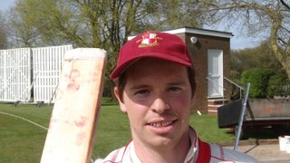 Agonising Defeat For  1st XI