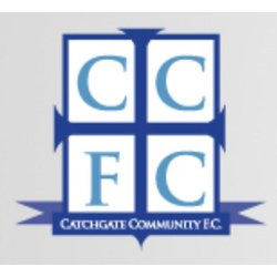 CATCHGATE COMMUNITY FOOTBALL CLUB