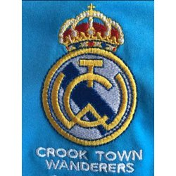 CROOK TOWN WANDERERS