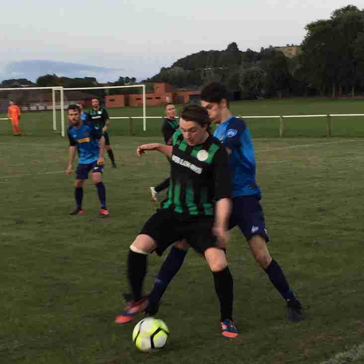 Durham Minor Cup Final - Match Report