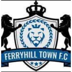 FERRYHILL TOWN