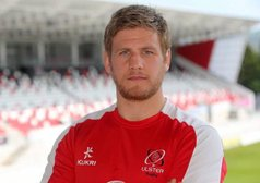 Former Ulster star Chris Henry will be head coach at Malone next season.