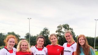A total of 11 Malone women represent Ulster against Connaught