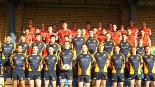 3rd XV - The Jollier Boys