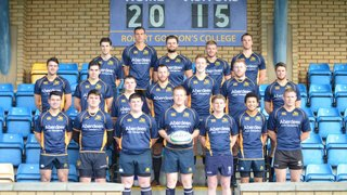 Depleted 2nd XV Earn Point in Kinloss Defeat