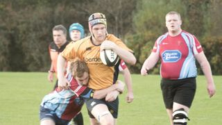 2nd XV Beat Local Rivals Wanderers