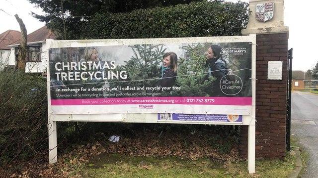St Marys Hospice TreeCycling Effort