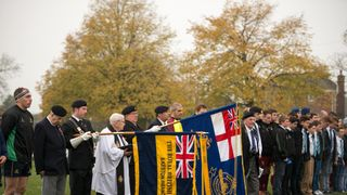 Ilkeston 1st XV V Huntingdon & District