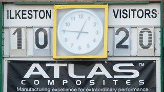Ilkeston 1st XV V Old Northamptonians