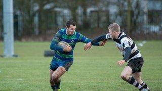 IRFC 1st XV V Bedford Athletic (A)