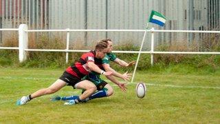 IRFC 1st XV V Bedford Athletic