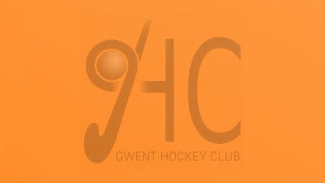 Return to hockey update - 19/04/2021