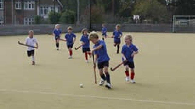 Junior Hockey Starts Monday 13th September