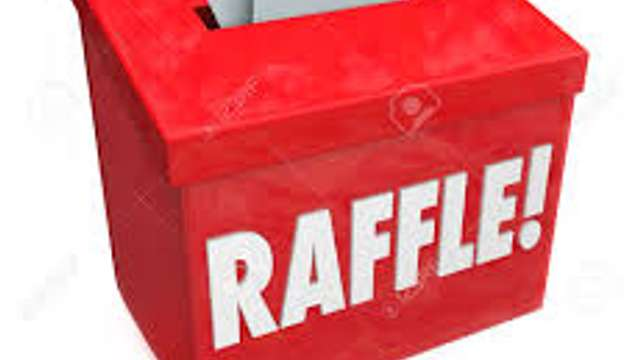 Your Club Your Country Raffle
