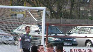 HBFC vs Enfield Town : 6th April 2013