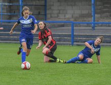5 STAR PERFORMANCE FOR LEEK OVER LOCAL RIVALS