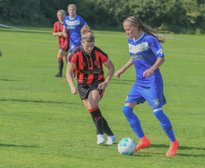 GALLAGHER DOUBLE INSPIRES LEEK TO LATE COMEBACK.
