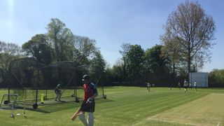 Underpar score leads to defeat for the 1XI