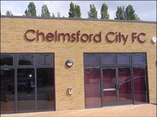 Statement from the Chelmsford City FC Board